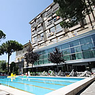 Hotel Lotus - Hotel 3 Sterne - Rimini - Marina Centro