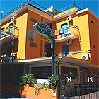 Hotel Margherita - Hotel 3 stelle - Miramare