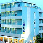 Hotel Rex - Hotel 3 stelle - Rimini - Marina Centro