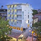 Hotel Rex - Hotel 3-звездочные - Rimini - Marina Centro