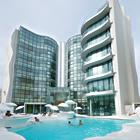 i-SUITE Hotel - Hotel 5 stelle - Rimini - Marina Centro