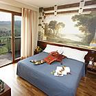 Hotel Il Monte - Hotel 3 stelle - Serravalle
