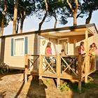 Pineta sul Mare Camping Village - Hotel  - Cesenatico