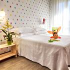 Hotel Madison - Hotel 3 Sterne - Marebello