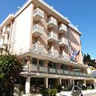 Hotel Mirage - Hotel 3 Sterne - Viserba