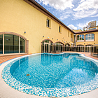 Hotel il Duca del Montefeltro - Hotel 4 stelle - Pennabilli