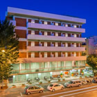 Hotel Ervill - Hotel 3 stelle - Marebello