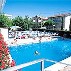 Hotel Ambrosiana - Hotel 3 stelle - Misano Adriatico