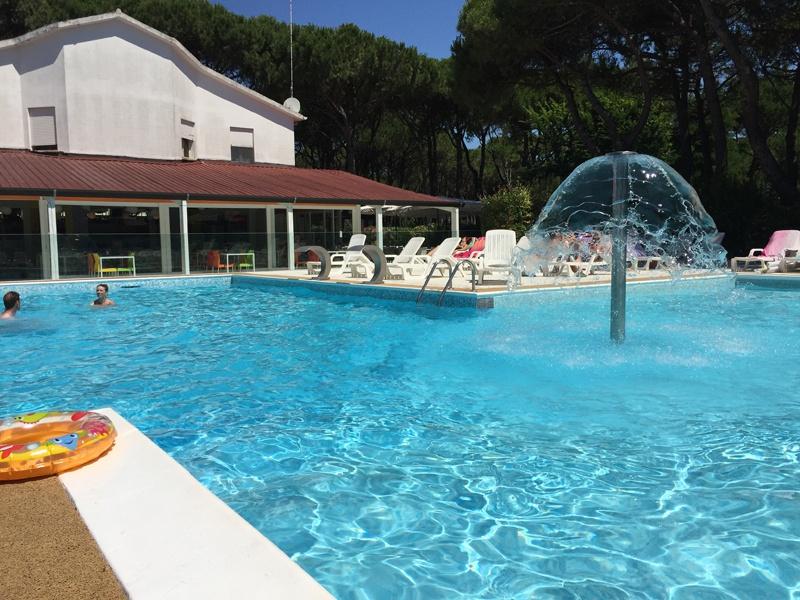 Villaggio turistico adriatico lido di jesolo venezia for Villaggio jesolo