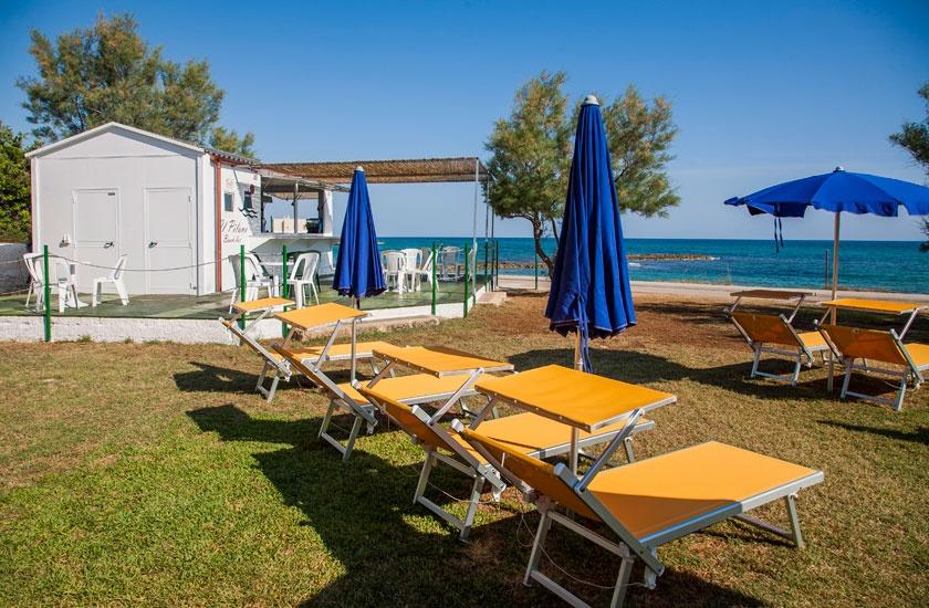 Camping villaggio il pilone ostuni brindisi for Villaggio ostuni