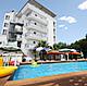 Hotel Lido Europa  hotel tre stelle Riccione Alberghi 3 stelle