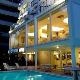 Hotel Royal Plaza hotel quattro stelle Rimini - Marina Centro Alberghi 4 stelle