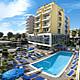 Hotel Tilmar hotel tre stelle superiori Rimini - Marina Centro Alberghi 3 stelle superiori