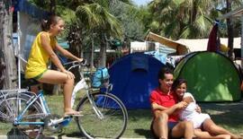 Don Antonio Camping Village