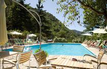 Juni-Juli im Camping in Ligurien Stellplatz 54% ermäßigt