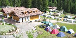 Camping Vidor - Family&Wellness Resort