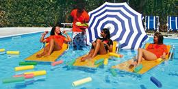 Camping Centro Vacanze Summerland