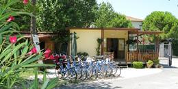 Camping Adriatico - Oasi Smeralda