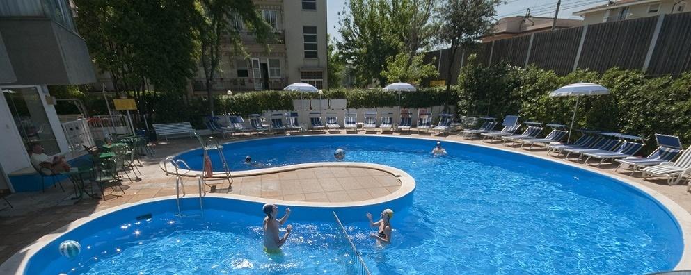 Hotel Trafalgar Rimini