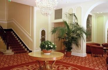Hotel Residenza F. Fellini