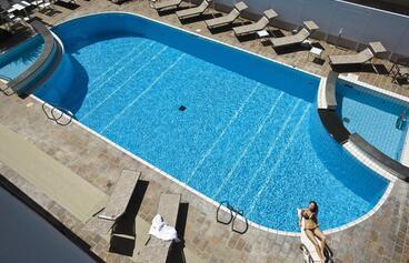 Ferretti Beach Hotel