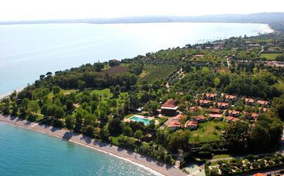 San Giorgio Vacanze