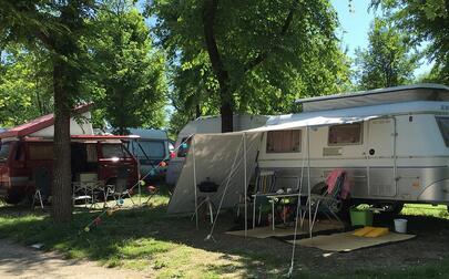 Camping Village San Francesco