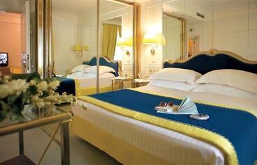 Grand Hotel Des Bains - Camera 2