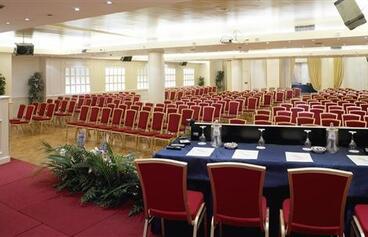 Grand Hotel Des Bains - Sala Puccini