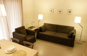 Le Rose Suite Hotel Rimini