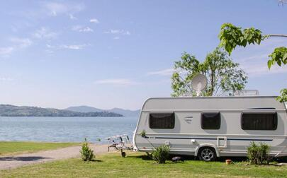 Camping Trasimeno