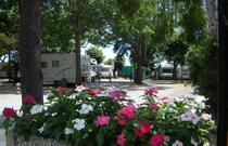 Caravan Park La Vesima
