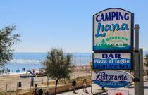 Camping Liana