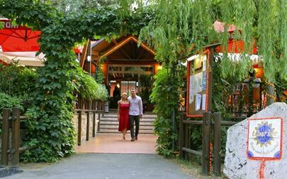 Camping Tiber Village