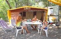 Camping Village Montescudaio
