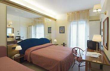 Hotel Levante - camera