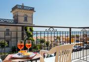 Hotel Alcazar