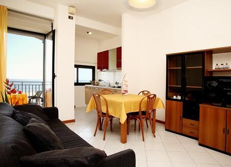 Residence Angeli - Rimini - Marina Centro - hotel residence angeli - Hotel 3 etoiles - Forme physique