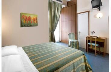 Hotel Acerboli - Camera / Room