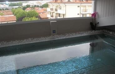 Hotel Aquila Azzurra