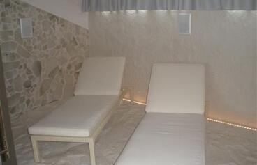 Hotel Aquila Azzurra - SPA 3