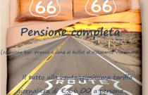 FORMULA ROUTE 66: offerta pensione completa in residence sulla Costa dei Trabocchi
