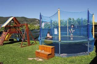 Angebot Mai im Camping am Meer in Albenga mit Strand inklusive